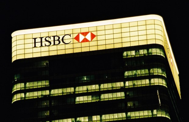 HSBC Green Deposit