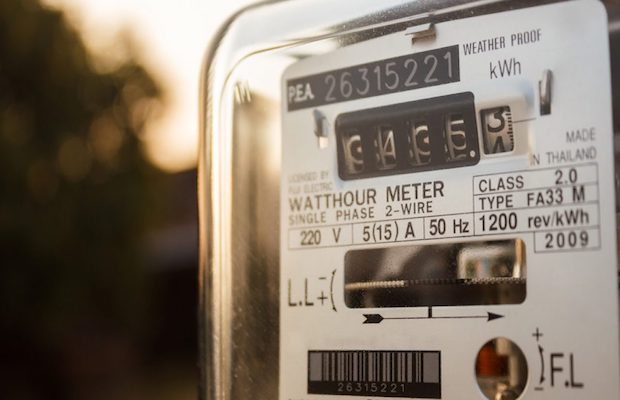 REIL Solar Energy Meters