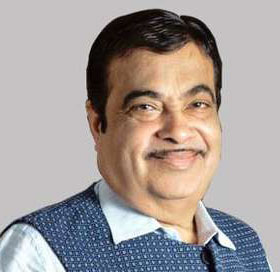Nitin Gadkari. Solve The Demand problem By Finding Consumers in Transportation