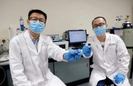 Scientists Identify new Catalysts for More Efficient Hydrogen Electrolysis