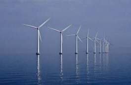 Saipem to Co-Develop 450 MW Offshore Wind Farm in Italy