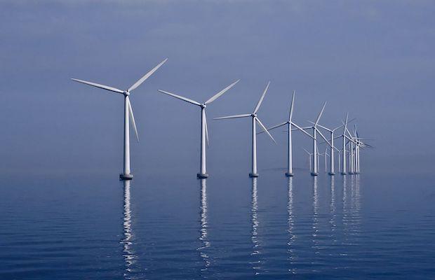 Iberdrola Offshore Wind