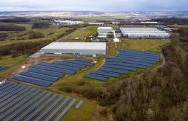 EDF Renewables Signs Contract for Storage Expansion at Maverick 6