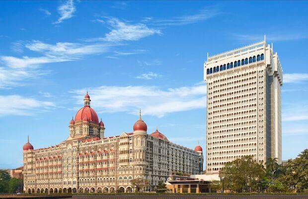 IHCL Solar Tata Power Mumbai Hotels