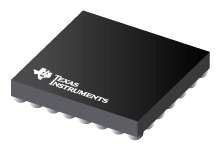 Texas Instruments Buck Boost Battery Charger IC