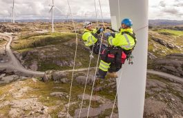 Continued Scaling up of Wind Energy is Critical to Jobs: WindEurope