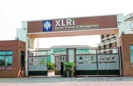 XLRI Planning for 1 MW Solar Plant in NCR Campus
