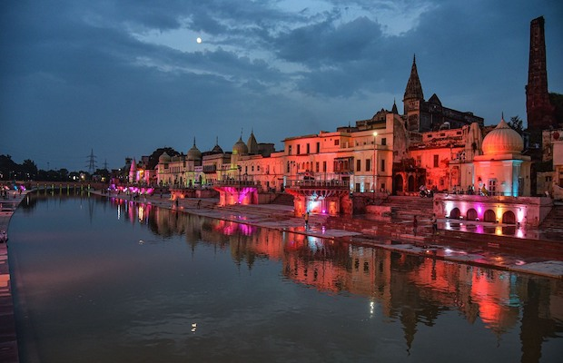 Ayodhya Solar City