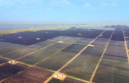 Sungrow Celebrates Grid-Connection of China's Largest Solar Plus Storage Project