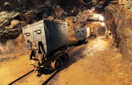 Old King Coal is Dead – Long Live The King