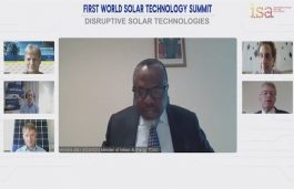 Focus on Breakthrough Tech at Disruptive Solar Technology Session at WSTS
