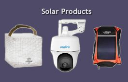5 Solar Products that Impressed Us