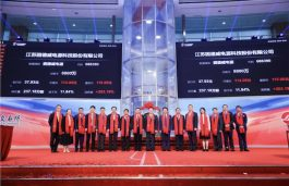 GoodWe Listed on Shanghai Stock Exchange