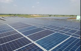 Rays Experts Commissions Haryana's First Ever Solar Park For 10 MW