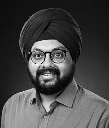 Inderveer Singh Evage