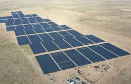 SJVN Secures 100 MW Solar Project at Raghanesda Solar Park