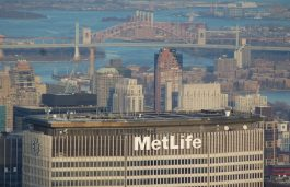 Metlife Plans to cut Emissions and Originate $20 Bn in Green Investments by 2030