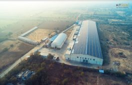 MYSUN Commissions 1.75 MW Rooftop Solar Plant in Rajasthan