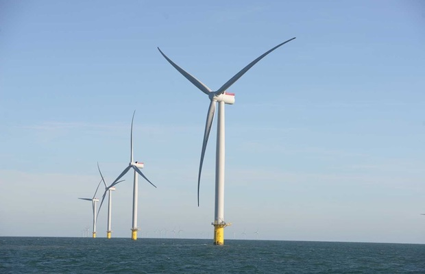 RWE Offshore Wind UK