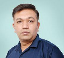 Pawan Pandey, Founder, Tanash Energy