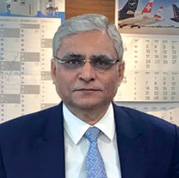 Rajinder K. Kaura is the Chairman and Managing Director of the Bergen Group