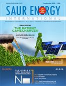 Saur Energy International Magazine September 2020