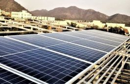 Central Coalfields to Install Solar Plant of 80 MWp in FY2021