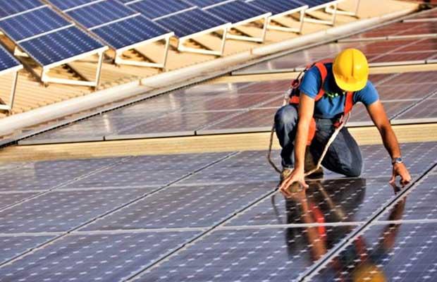 SunAlpha Energy solar energy