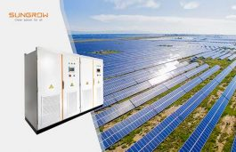 Sungrow Supplies to Southeast Asia's Largest Solar Installation in Vietnam