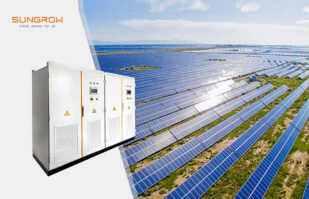 Sungrow's 10-Year-Old Inverters Passed the Latest Weak Grid Evaluation Without Technical Reform