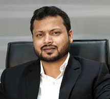 Sushil Bansal, Director and CEO, Novasys Greenergy