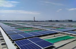 Thyssenkrupp Partners With Amplus for Solar Plant at Pune Site