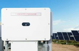 Huawei Smart PV Solution Highlights Role In World's Largest PV Plant