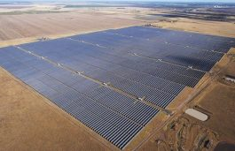 Nextracker's Bifacial Solution Selected for Largest Solar Plant in Australia