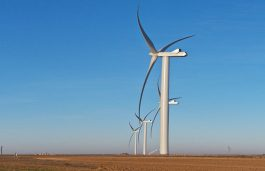 Tri Global Energy and CIP Start Operation of 162 MW West Texas Wind Project