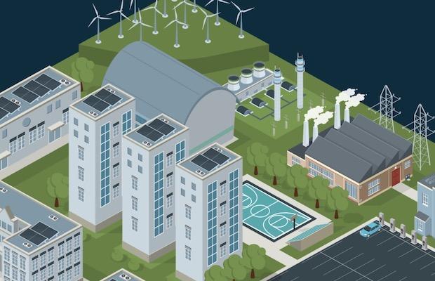 Siemens and Macquarie's GIG