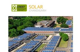 Chandigarh Administration Targets 2400 Free Solar Installations