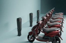 eMatrixmile and Magenta Sign MoU to Develop 10,000 EV Charging Stations