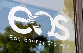 Eos Energy Storage Announces Additional Contract with Carson Hybrid Energy Storage