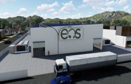 Eos Energy Storage Expands Battery Deployments in Nigeria