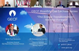 GECF and IRENA Advance Energy Transformation