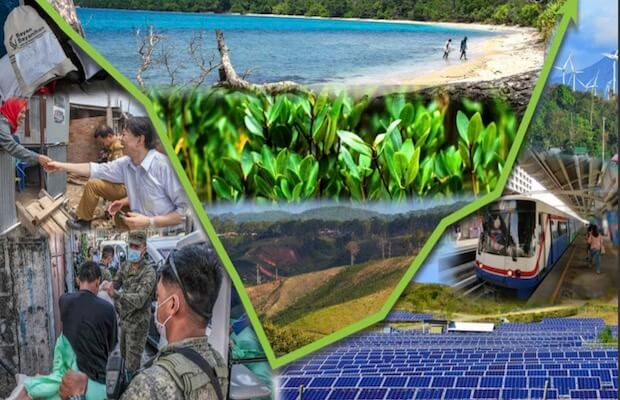 Green Recovery Southeast Asia