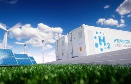 Engie EPS Unveils Hydrogen-Based Energy Storage System in Greece