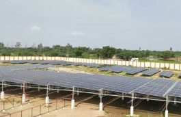 IIM-Tiruchi's 2 MW Solar Plant Rings in Savings For Institute