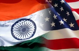 New US Law on Climate Change Seeks Bilateral Cooperation With India
