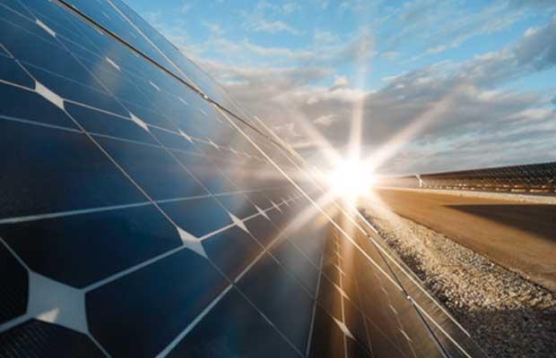 Indian solar market