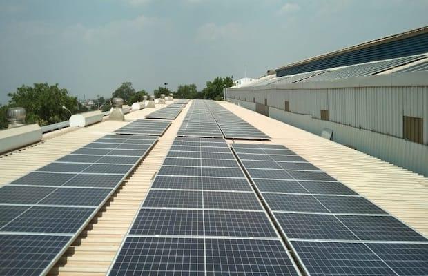 MYSUN Rooftop Solar