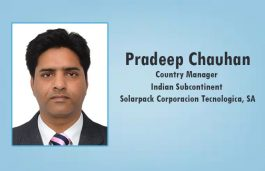 Cost Reduction in Storage is Key for the Next Level of Solar Growth: Pradeep Chauhan
