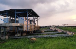 Fimer Connects its Central Inverters at the 750 MW REWA Solar Park