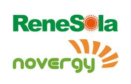 ReneSola Power and Novergy to Form Joint Venture to Develop Solar Projects in the UK